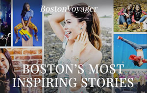 Boston Voyager Magazine